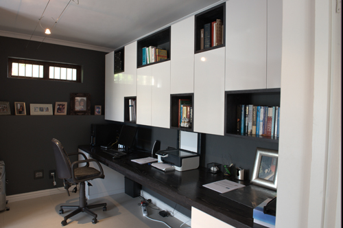 Gallery Office